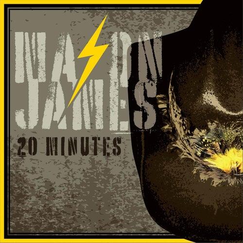 20 Minutes de Mason James