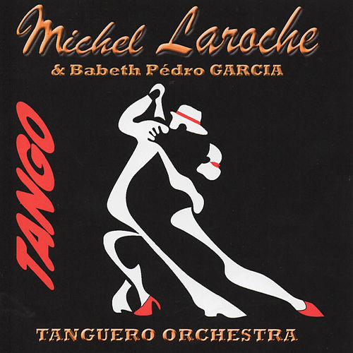Tango de Michel Laroche