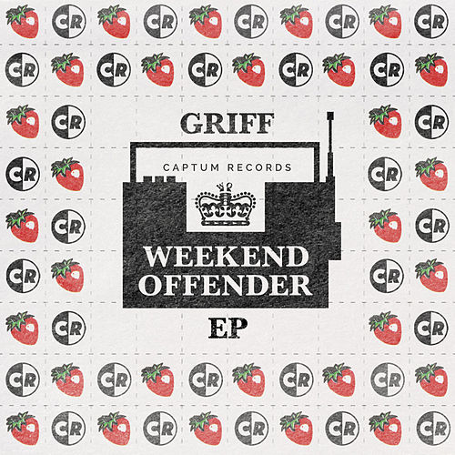 Weekend Offender - Single by Griff