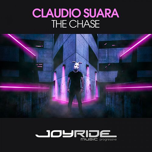 The Chase by Claudio Suara