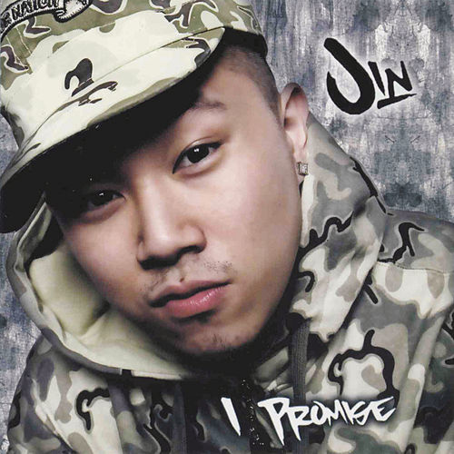 I Promise by Jin