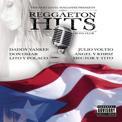 Reggaeton Allstars: Reggaeton Hits In Da Club de Various Artists