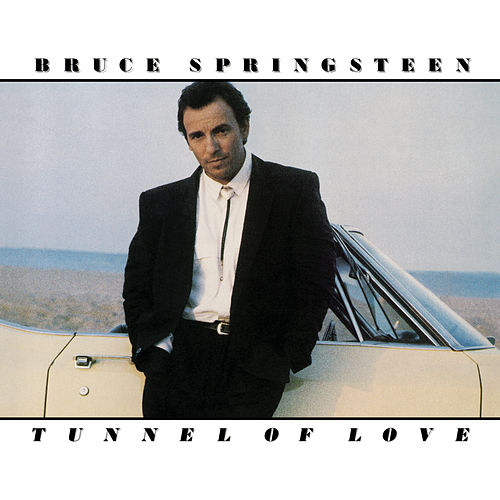 Tunnel Of Love de Bruce Springsteen