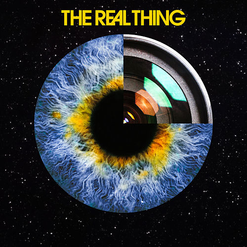 The Real Thing by Client Liaison