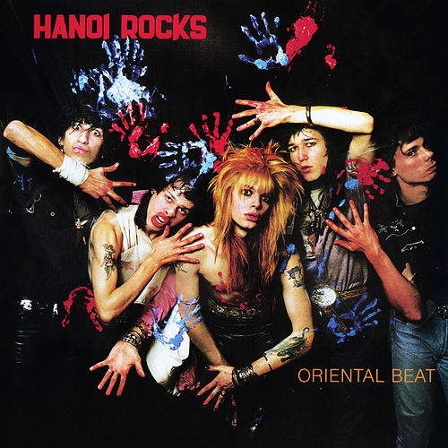 Oriental Beat de Hanoi Rocks