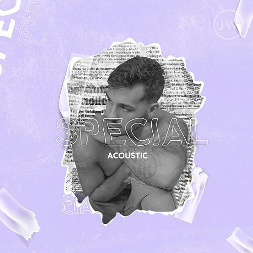 Special (Acoustic) von Jacob Whitesides