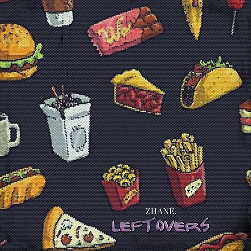 Leftovers by Zhane