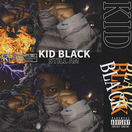 Still Am - Single de Kid Black