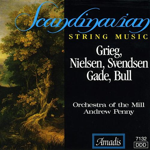 Scandinavian String Music by Andrew Penny
