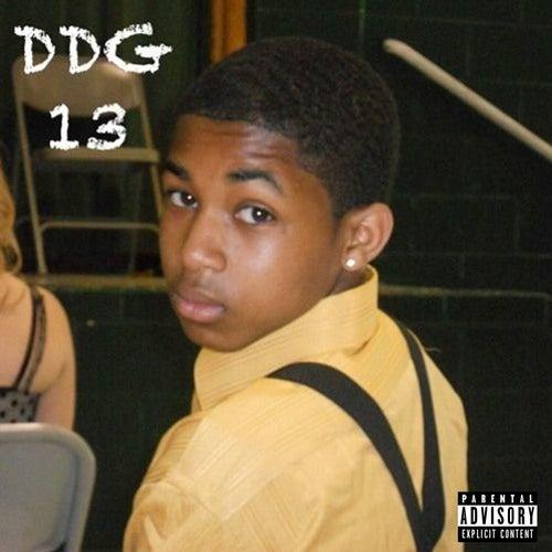 13 by DDG