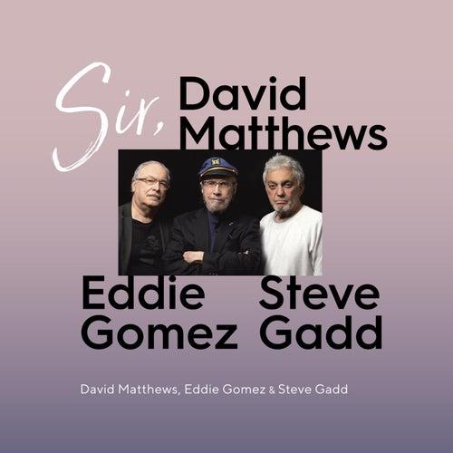 Sir by Eddie Gomez David Matthews