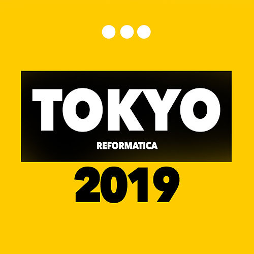 Tokyo 2019 - Ep by Various Artists