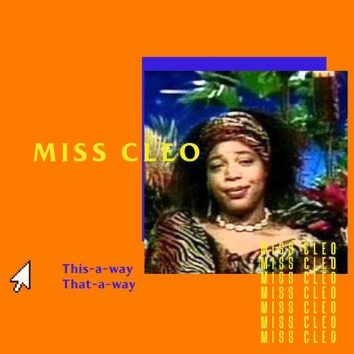 Miss Cleo de Jtm