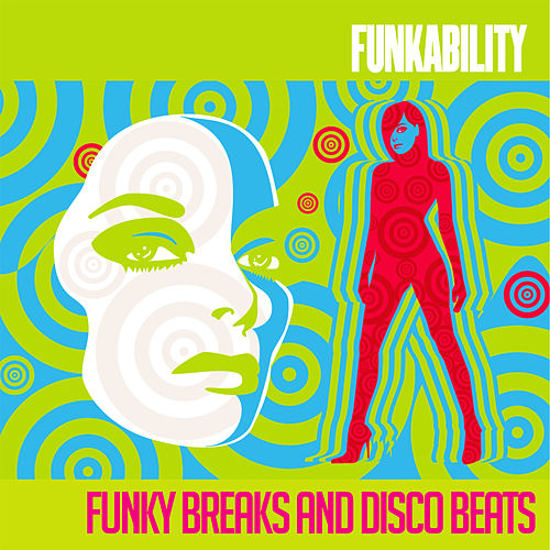 Funkability von Various Artists