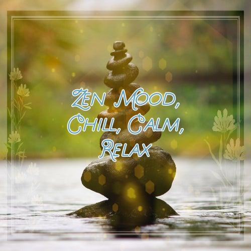 Zen Mood, Chill, Calm, Relax de Various Artists