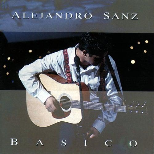Basico de Alejandro Sanz