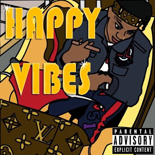 Happy Vibes by Nimic Revenue