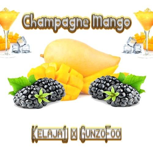 Champagne Mango de Kelaja1