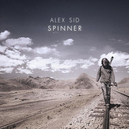 Spinner by Alex Sid