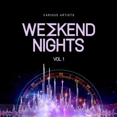 Weekend Nights, Vol. 1 - EP by Various Artists