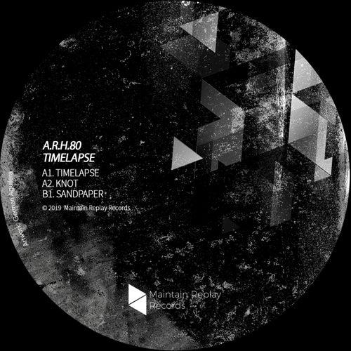 Timelapse - Single von A.R.H.80