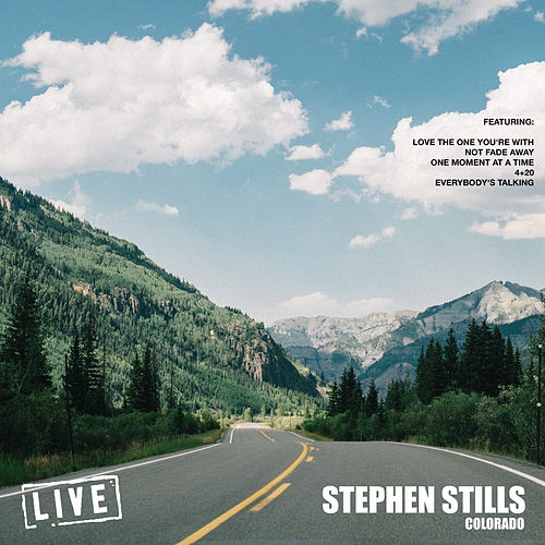 Colorado (Live) de Stephen Stills