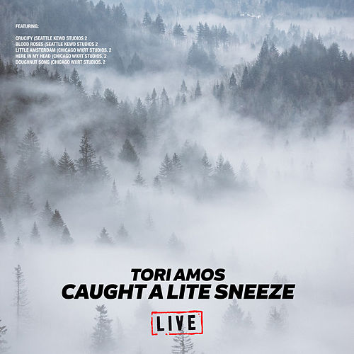 Caught A Lite Sneeze (Live) von Tori Amos