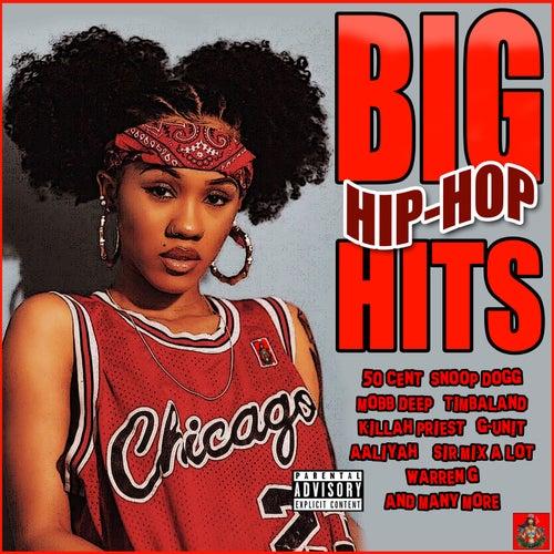 Big Hip-Hop Hits de Various Artists