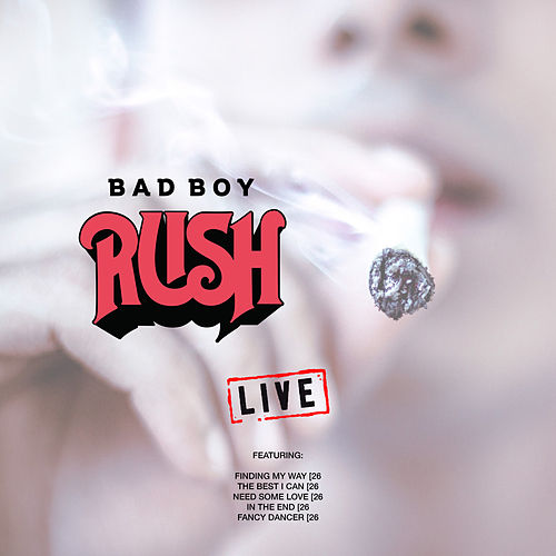Bad Boy (Live) de Rush