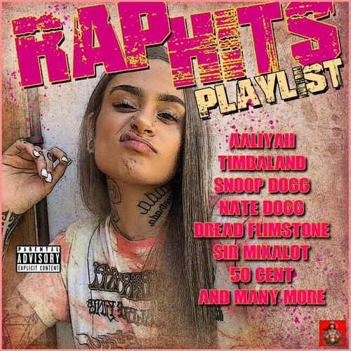 Rap Hits de Various Artists