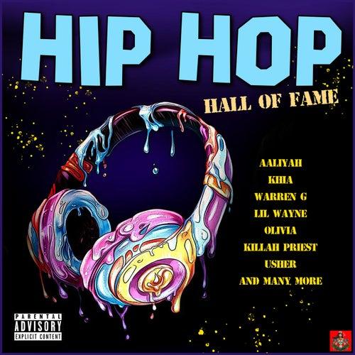 Hip-Hop Hall of Fame de Various Artists