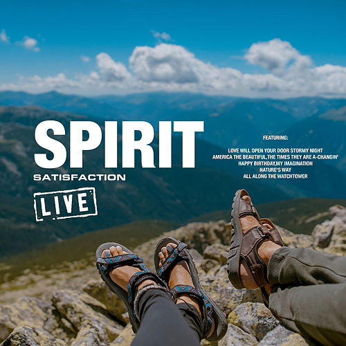 Satisfaction (Live) by Spirit