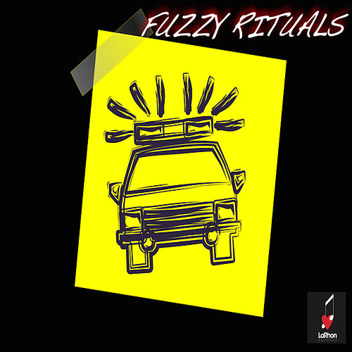 Fuzzy Rituals de eLBee BaD The Prince Of Dance