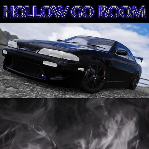 Hollow Go Boom by Saxon