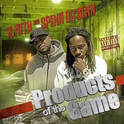 Products of the Game by K Fifth