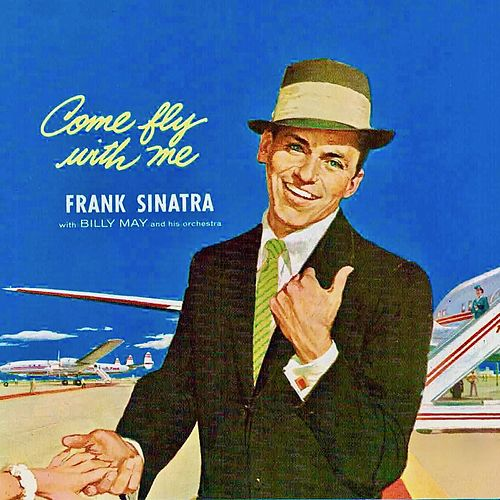 Come Fly With Me (Remastered) de Frank Sinatra