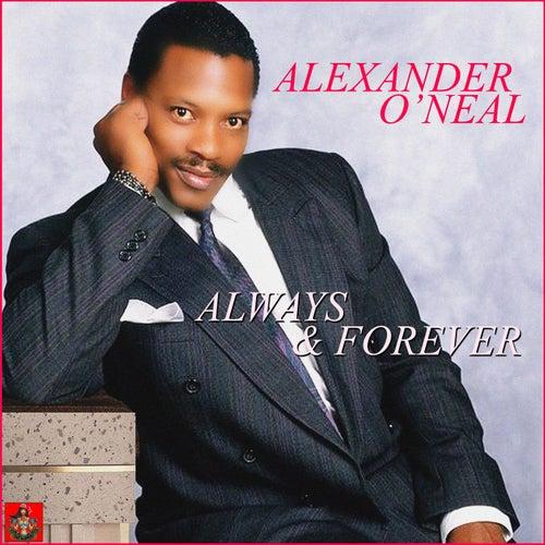 Always & Forever de Alexander O'Neal
