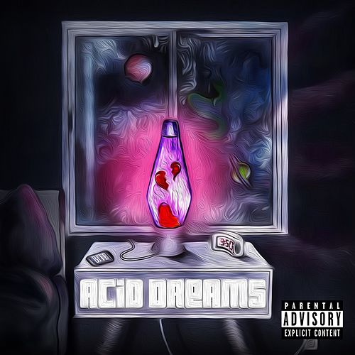 Acid Dreams by Bite