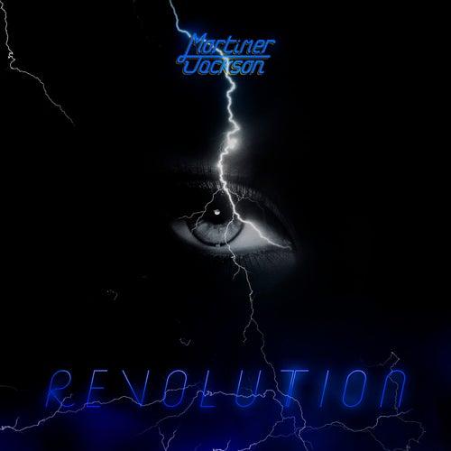 Revolution by Mortimer Jackson