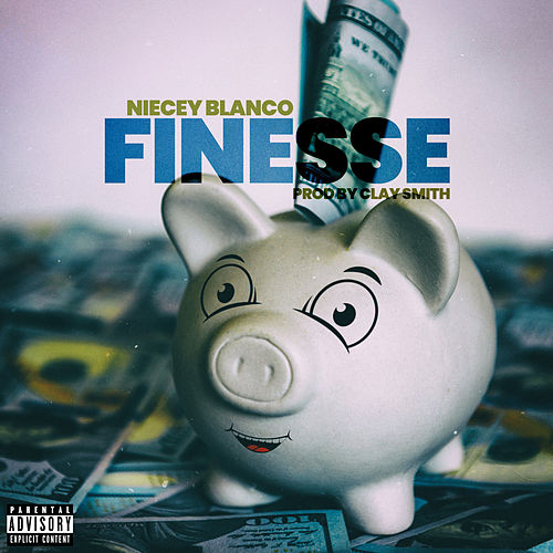 Finesse by Niecey Blanco