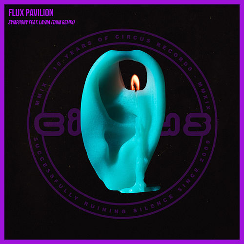 Symphony (Taim Remix) by Flux Pavilion