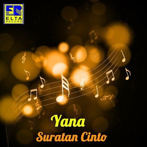 Suratan Cinto (Dangdut Minang) by Yana