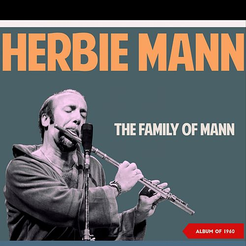 The Family of Mann (Album of 1960) de Herbie Mann
