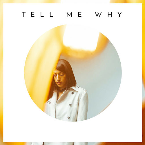 Tell Me Why by Anjali Taneja