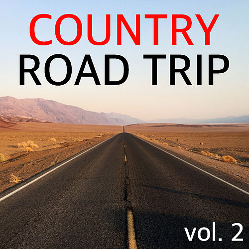 Country Road Trip vol. 2 by Various Artists