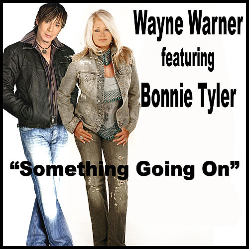 Something Going On van Wayne Warner