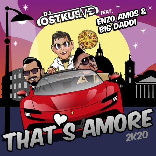 That's Amore (2K20) by DJ Ostkurve