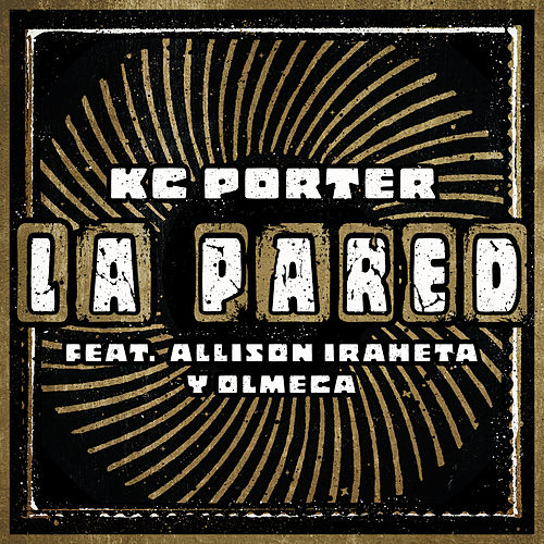 La Pared de KC Porter
