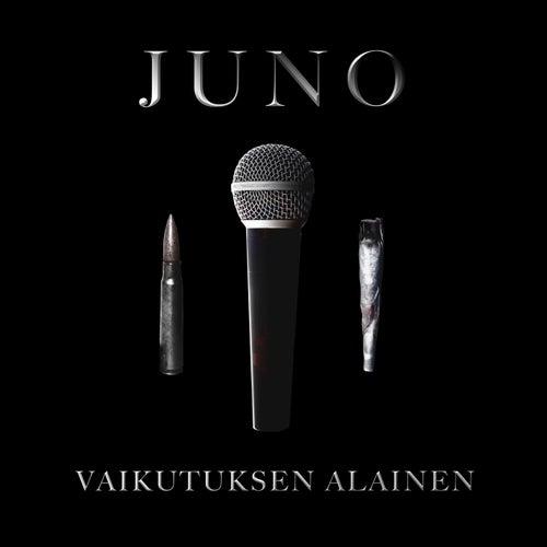 Vaikutuksen alainen von Juno