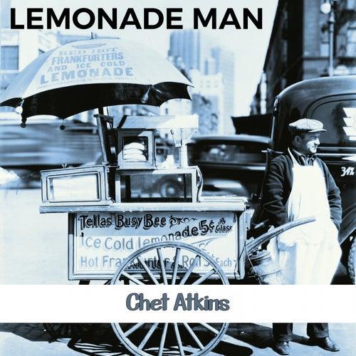 Lemonade Man de Chet Atkins